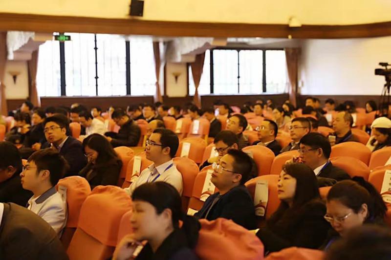 参加第七届博和法律论坛